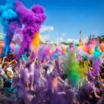 Фестиваль красок 6 июля 2019 в Хабаровске: программа, где пройдет