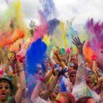 Фестиваль красок БелХоли 2019 в Витебске: программа
