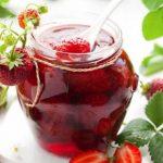 Рецепты варенья из клубники пятиминутка на зиму с целыми ягодами