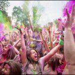 Фестиваль красок ColorFest 29 июня 2019 во Пскове: программа