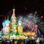 Во сколько смотреть салют на День России 12 июня 2019 в Москве, места запуска