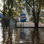 Причины наводнения 2019 в Иркутской области: почему так сильно затопило?