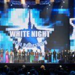 Марафон «Белые ночи» в Санкт-Петербурге 11-13 июля 2019 года в Ледовом дворце: программа, участники