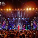 Жара в Баку 2019: расписание фестиваля, участники, билеты