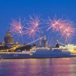 День ВМФ в Санкт-Петербурге 28 июля 2019: программа, парад, когда салют