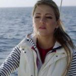 Сериал «Капитанша 2 сезон»: содержание серий, дата выхода, актеры и роли