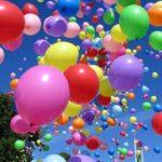 День города Геническа 2019: программа мероприятий 14-28 сентября