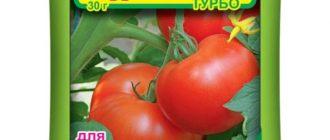 Здравень для рассады томатов и перцев: инструкция, отзывы