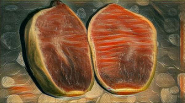 Выращивание маргеланской редьки: интересный сорт красной китайской редьки.