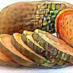 Батат: нюансы выращивания в умеренном климате
