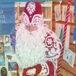 Великий Устюг - Родина Деда Мороза. Анонс новогодних программ 2020/2020