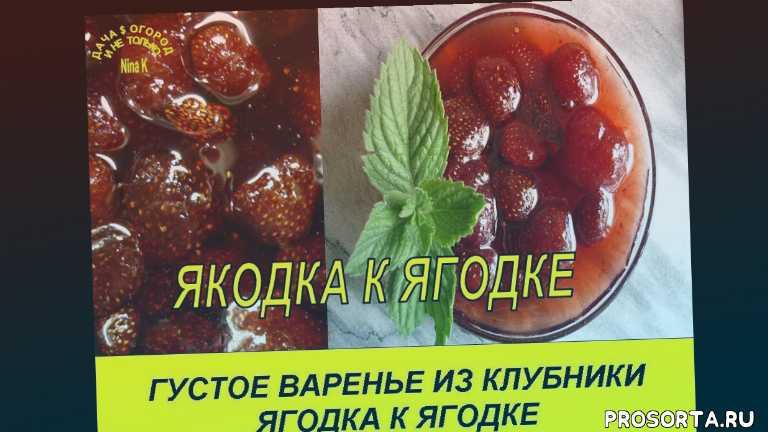 варенье из клубники пятиминутка, как варить варенье из клубники, клубника варенье, варенье из клубники, strawberry jam, как сварить, ягодка к ягодке, густое варенье