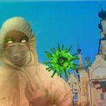 ВЕЛИКИЙ УСТЮГ экскурсия по городу в пандемию КОРОНАВИРУСА!